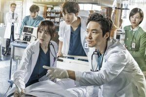 Phim Hàn Quốc Người thầy y đức 2