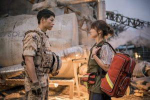 Siêu phẩm của đài KBS tạo nên ''cơn sốt'' chưa từng có