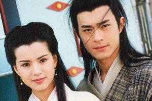 Phim cổ trang Kim Dung Thần điêu đại hiệp