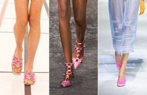 Những mẫu giày đáng sắm cho dịp Tết thật xinh