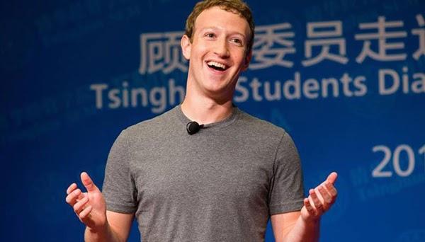 Thành công của Kim Ngưu - ông chủ Facebook Mark Zuckerberg không còn xa lạ với nhiều người