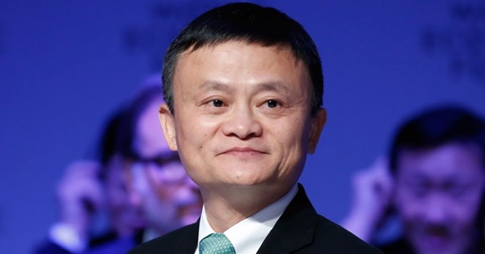 Jack Ma, một trong những tỷ phú trên thế giới, thuộc cung Xử Nữ