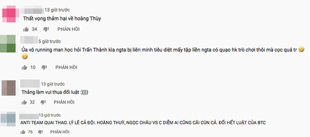 Hoàng Thùy vô tình có thêm antifan khi tham gia Vietnam Why Not